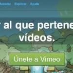 Vimeo: Ahora esta disponible en Español
