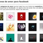 Descarga cientos de imágenes para Facebook