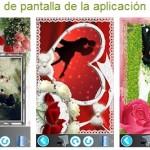 Love frames: Aplicación de Android de marcos para fotos