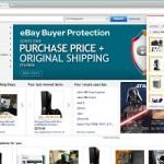 Extensión de eBay para Google Chrome