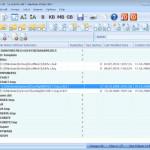AllDup: Buscas y eliminar archivos duplicados en el disco duro