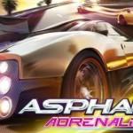 Asphalt 6 Adrenaline: Impresionante juego de carreras de Android
