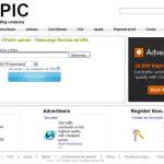 DipPic: Hosting de imágenes y video que te paga por compartir tus archivos