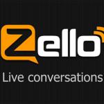 Aplicación Zello: Comunícate por medio del celular