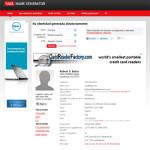 Fake Name Generator: Aplicación web para generar un perfil y datos falsos