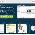 FollowUp: Enviar recordatorios por correo electrónico
