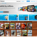 Issuu: Crea tu propia revista digital