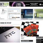 Gadgetazo: Tu blog sobre lo más reciente en gadgets