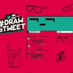 DRAWaTWEET: Divertida aplicación para poner dibujos en Twitter