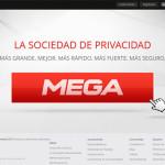 Mega: el nuevo servicio de hosting de archivos te ofrece 50gb gratis