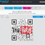 Visualead: Crear un código QR con una imagen