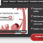 FACTURAgem: Aplicación web para generar facturas electrónicas
