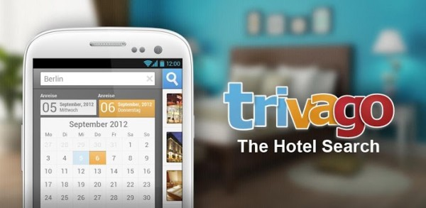 Trivago Android