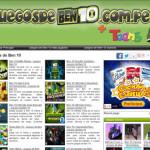 Solo juegos de Ben 10 en un solo sitio