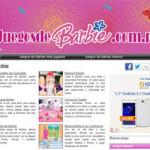 Diviértete con juegos de Barbie online