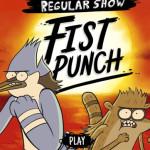 Fist Punch: juego de Mordecai y Rigby