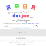 DocJax: Buscador de documentos Word, Excel, Power Point y PDF