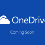 SkyDrive pasa a llamarse OneDrive