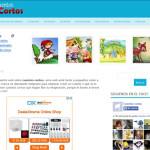 Cuentos para niños online