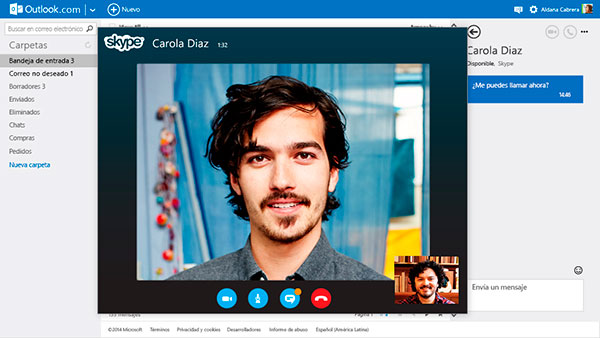 SkypeHD