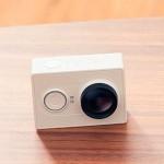 Es presentada la cámara de acción de bajo costo