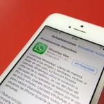 Llamadas de voz en WhatsApp llegan a usuarios de iPhone