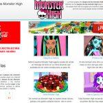 Juegos de Monster High Online