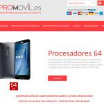 ¿Dónde comprar móviles chinos en España?