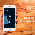 Apple podría enfrentar una demanda colectiva por el Error 53 en los iPhone