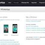 ¿Cómo descargar WhatsApp manualmente?