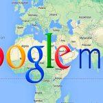 Actualizarán todas las imágenes de Google Maps
