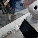 Un robot creado para que ya no te sientas solo