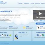 CX: Alojamiento de archivos con 10gb