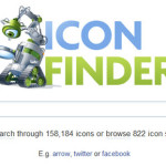Iconfinder: buscador de iconos online
