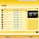 Beeomp3: escuchar música online gratis