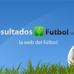 Aplicación para ver los resultados de futbol en Google Chrome