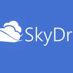 SkyDrive, te regala 7gb para almacenar archivos en la nube