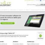 Tablet Sales Point: potente aplicación de punto de venta para Android