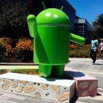Google Nougat, el nuevo sistema Android